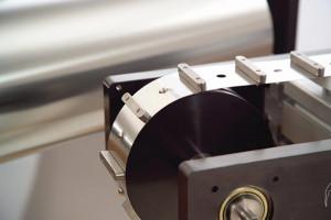 stainless steel drive belt