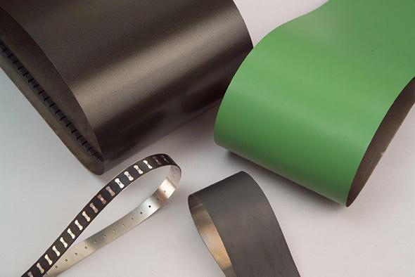 Coated Metal Belts Metal Conveyor Belt Surface Treatments