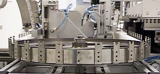 Endless Metal Belts And Metal Belt Conveyor Systems