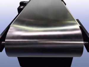 retrofit metal conveyor belts