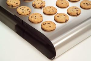 metal food conveyor belt