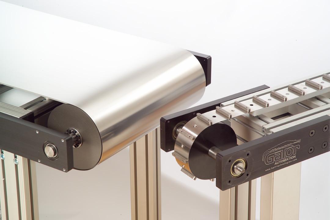 Belt Technologies Essential Guide To Metal Conveyor