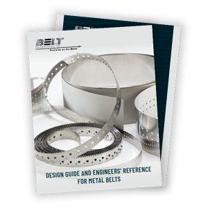 Belt design guide