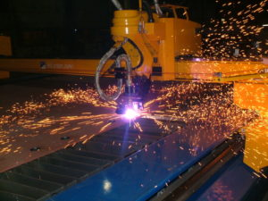 découpe CNC au laser