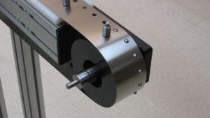Custom Conveyor Belt And Drive Tape Attachments