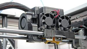 3d printer head