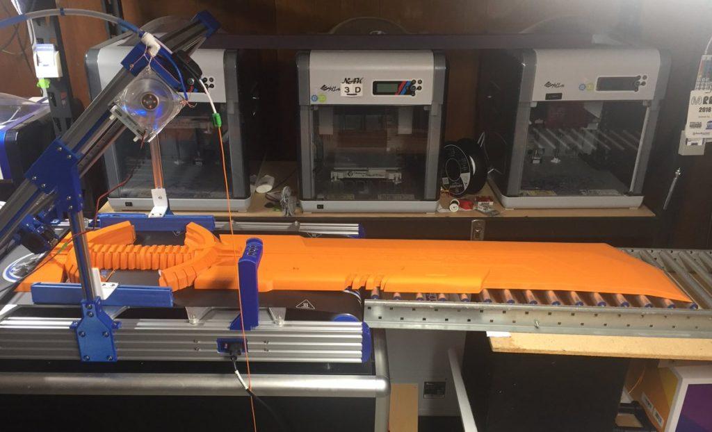 Celebrating 3D Printing Day