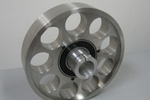 ISP-Pulley