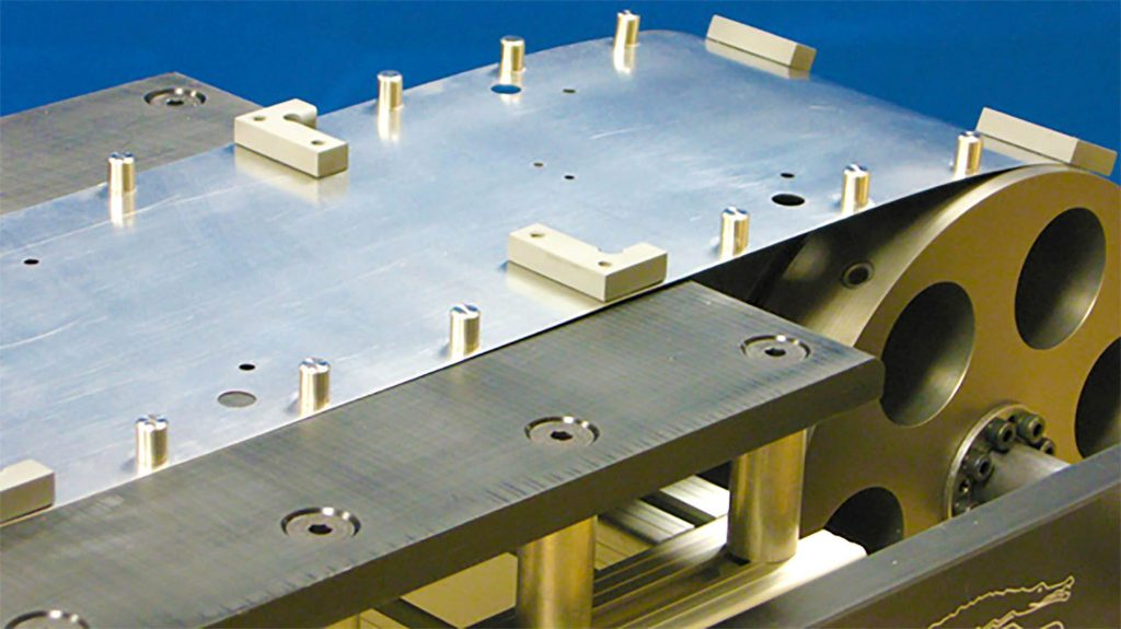 Belt Technologies Helps Build Better Batteries for EVs